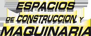 Espacios de Construcción y Maquinaria